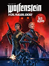 The Art of Wolfenstein: Youngblood (English Edition)