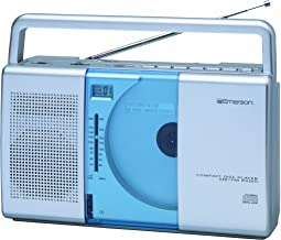 Best emerson radio cd player Reviews