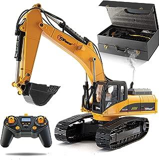 hydraulic rc construction equipment
