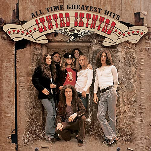 lynyrd skynyrd all i can do is write about it lyrics