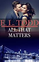 all that matters book series