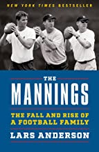 Best manning football family Reviews