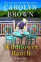 Wildflower Ranch: A Daisies in the Canyon Novella (The Canyon Series Book 2)