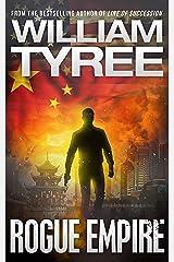 Rogue Empire (Blake Carver Series) Kindle Edition
