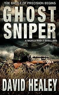 Ghost Sniper (Caje Cole Book 1)