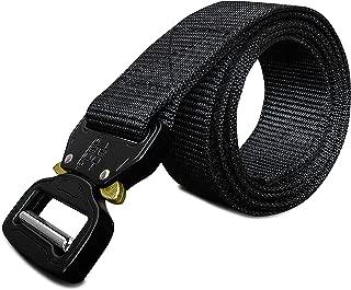 quick release rescue belt