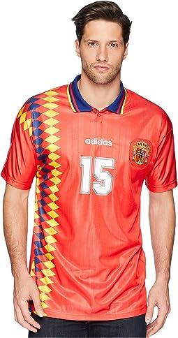 Spain 1994 Jersey