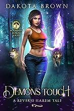 Demon's Touch: A Reverse Harem Tale (Mountain Magic Book 2)