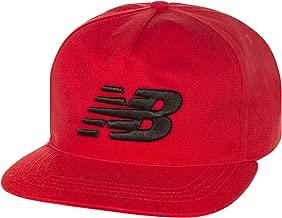 نيو بالانس قبعة البيسبول والسناباك - للجنسين
