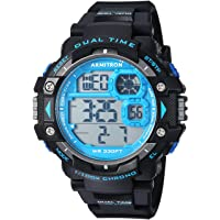 Armitron Sport Men's 40/8309 Digital Chronograph Watch