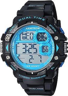 ساعة ارمترون رياضية للرجال 40/8309