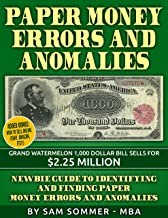 Best indian paper money guide book Reviews