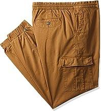 AEROPOSTALE Men's Slim Fit Casual Trousers