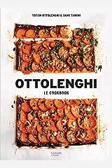 Le Cookbook Relié