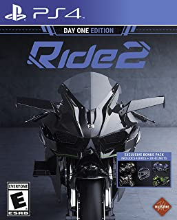 Ride 2 - PlayStation 4