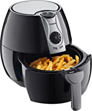 Air Fryer by Cozyna (3.7QT) with airfryer cookbooks (over 50 recipes)