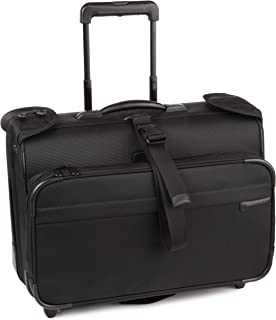 Best briggs & riley carry on wheeled garment bag Reviews