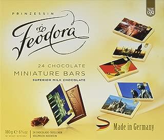 feodora chocolate