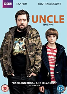 Uncle - Series 1 2014