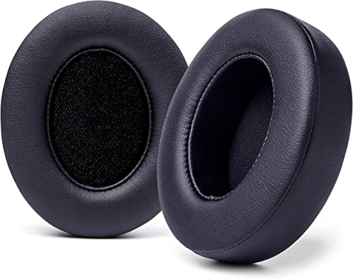 Wicked Cushions Upgraded Beats Replacement Ear Pads - Compatible with Studio Wired B0500 / Wireless B0501 / Studio 2 ...