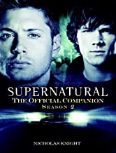 supernatural the official companion season 2