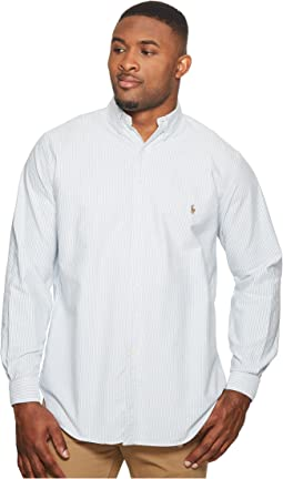 Big & Tall Oxford Sportshirt