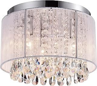 Best nursery chandelier shades Reviews