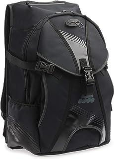 Rollerblade Unisex - volwassenen Pro rugzak, zwart, UNIC
