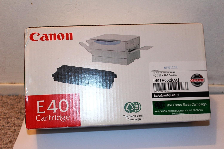 Canon E40