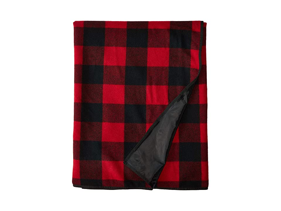 Pendleton - Pendleton National Park Roll-Up Blanket