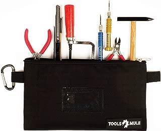 canvas utility pouch