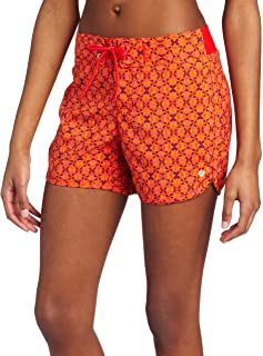Columbia Women's Groovy Creek Short