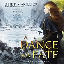 A Dance with Fate: A Warrior Bards, Book 2