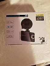 K6000 HD 1080P Vehicle Blackbox DVR Camcorder Car Camera with 2.4