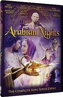 Arabian Nights - The Complete Mini Series Event