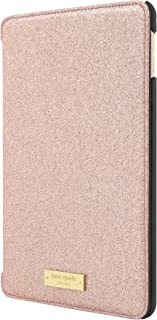 Kate Spade Folio Hardcase for Apple iPad mini 4 Rose Jade KSIPD-014-RGG
