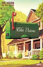 Vision (2015-2016) #2