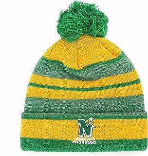3762e14654f5d Amazon.com  NHL - Skullies   Beanies   Caps   Hats  Sports   Outdoors