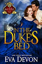 In the Duke's Bed (Sins of the Duke Book 3)