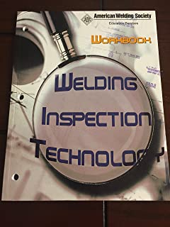 WIT-W:2008 WELDING INSPECTION TECHNOLOGY WORKBOOK