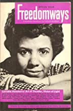 Lorraine Hansberry: art of thunder, vision of light; in Freedomways,volume 19, number 4, fourth quarter, 1979.