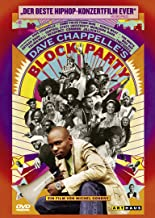 Dave Chappelle's Block Party  (OmU) [Edizione: Germania]