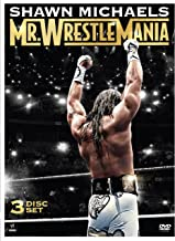 Best shawn michaels razor ramon wrestlemania x Reviews