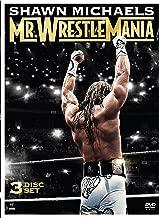 WWE: Shawn Michaels:Mr.Wrestlemania(DVD)