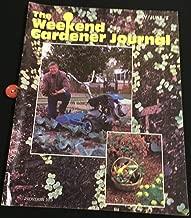 The Weekend Gardener Journal May/June 1987