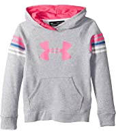 Under Armour Kids Favorite Terry Hoodie (Big Kids)