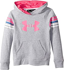 Under Armour Kids - Favorite Terry Hoodie (Big Kids)