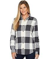 Carhartt - Rugged Felx® Hamilton Fleece Lined Shirt