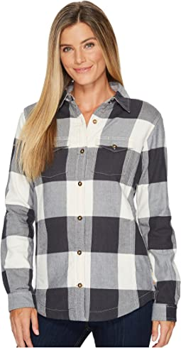 Rugged Felx® Hamilton Fleece Lined Shirt