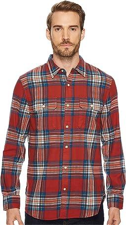 Miter Workwear Shirt